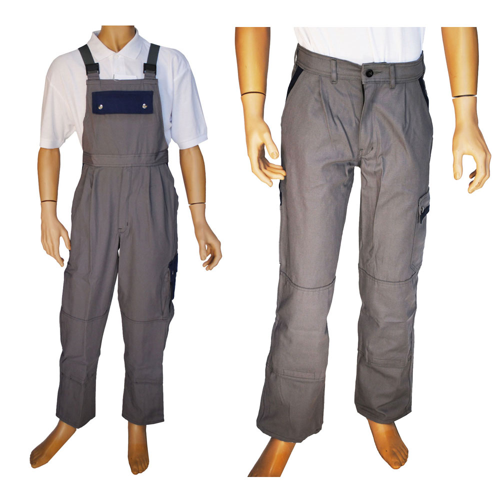 Blakläder artigiani Pantaloni Federale